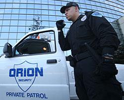 Santa Clara Security Patrol San Jose