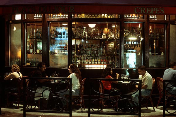 San Jose security tips for outdoor patios at restaurants